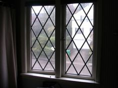 diamond grid replacment window options