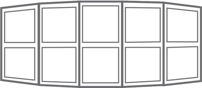 Double Hung Panel
