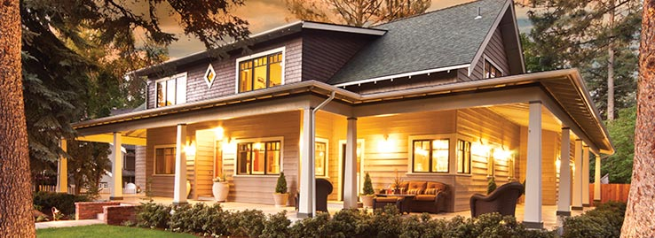 Visualize Sunrise Windows & Doors on Your Home!