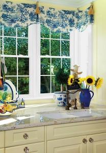 kitchen vinyl replacement windows