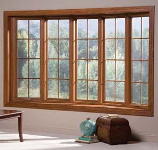 Custom Sized Bay Windows Bow Windows Sunrise Windows