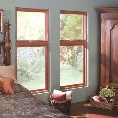Awning Window Bedroom Medium Wood 2