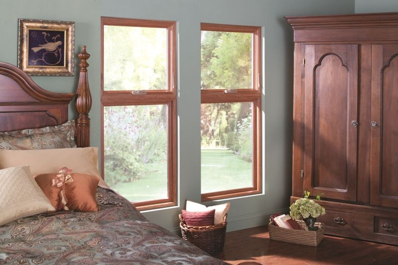 Picture Window For The Best View Sunrise Windows Amp Doors