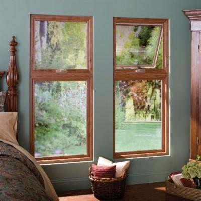 awning window bedroom medium wood open