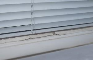 Cracked Glazing