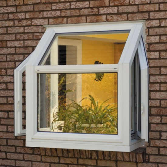sunrise garden window- exterior