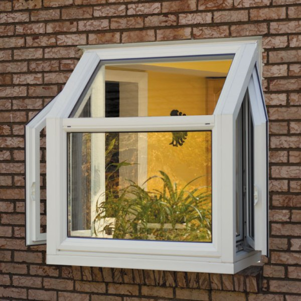 Home Windows Outside Design: The Best Custom Garden Windows