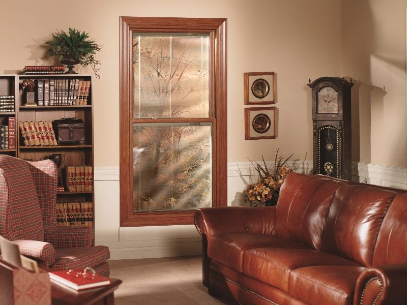 The Best Rated Double Hung Windows Sunrise Windows