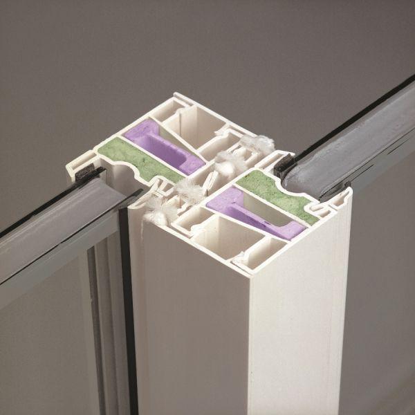 & Sliding Patio Doors | Energy Efficient Sunrise Windows