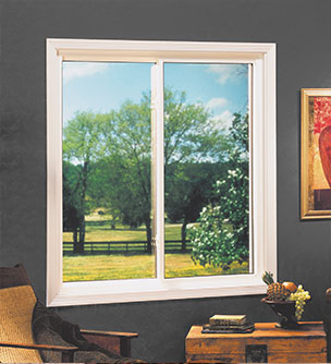 The Most Stylish Single Sliding Windows Sunrise Windows