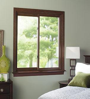 Stylish Sliding Window Panels Sunrise Windows Amp Doors
