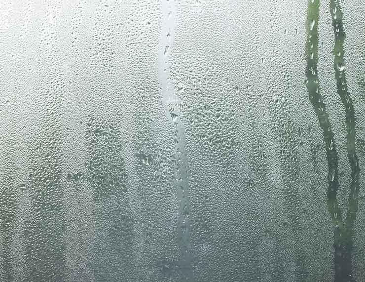 Condensation Resistance