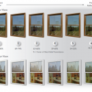 Sunrise Latitude glass options replacement windows