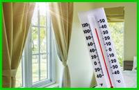 Solar Heat Gain Coefficient (SHGC)