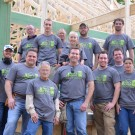Hullco Exteriors partners with Steps2Hope