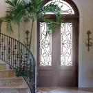 Entry Door Interior