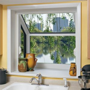 Window Styles That Are Just Right For The Kitchen