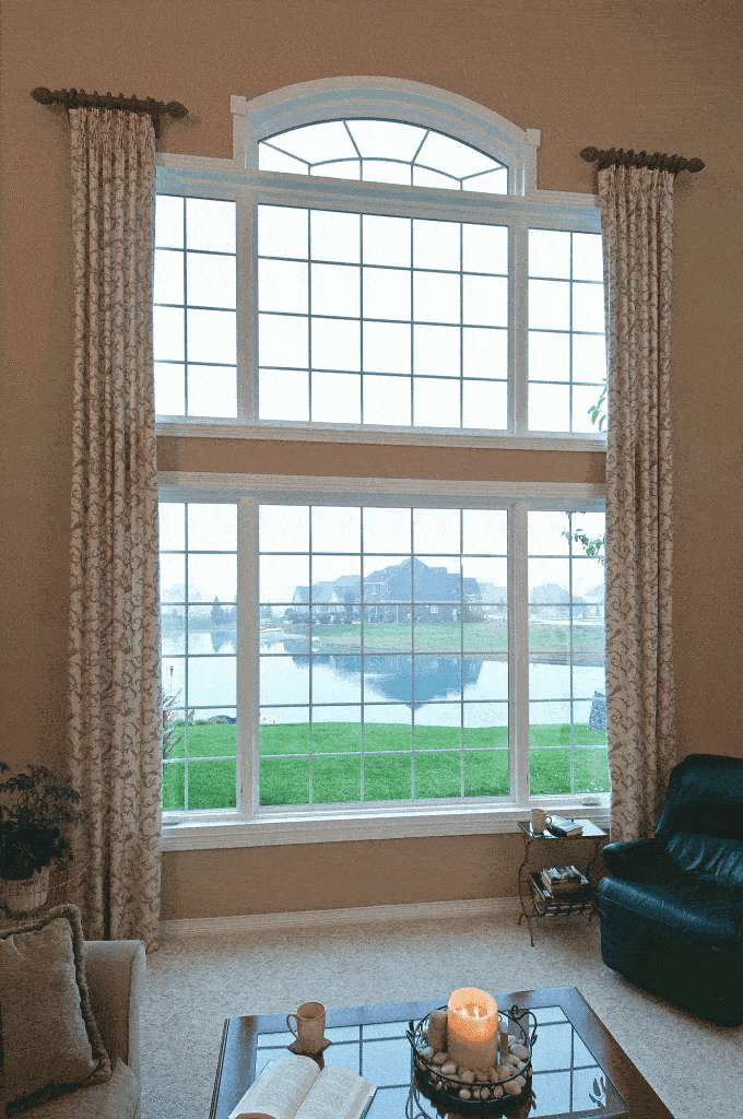 Internal Window Grids Make Spring Cleaning A Breeze