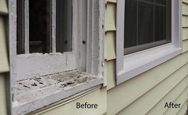 Window Replacement Queens New Windows Westchester Ny