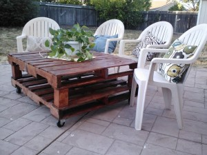 pallet-table-project