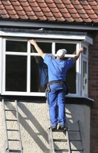 should I replace my windows myself