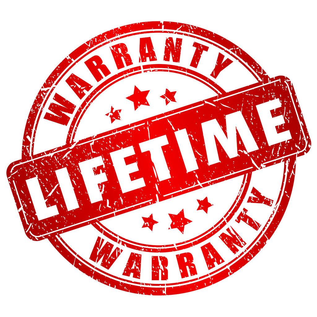 lifetime warranty best replacement window warranty