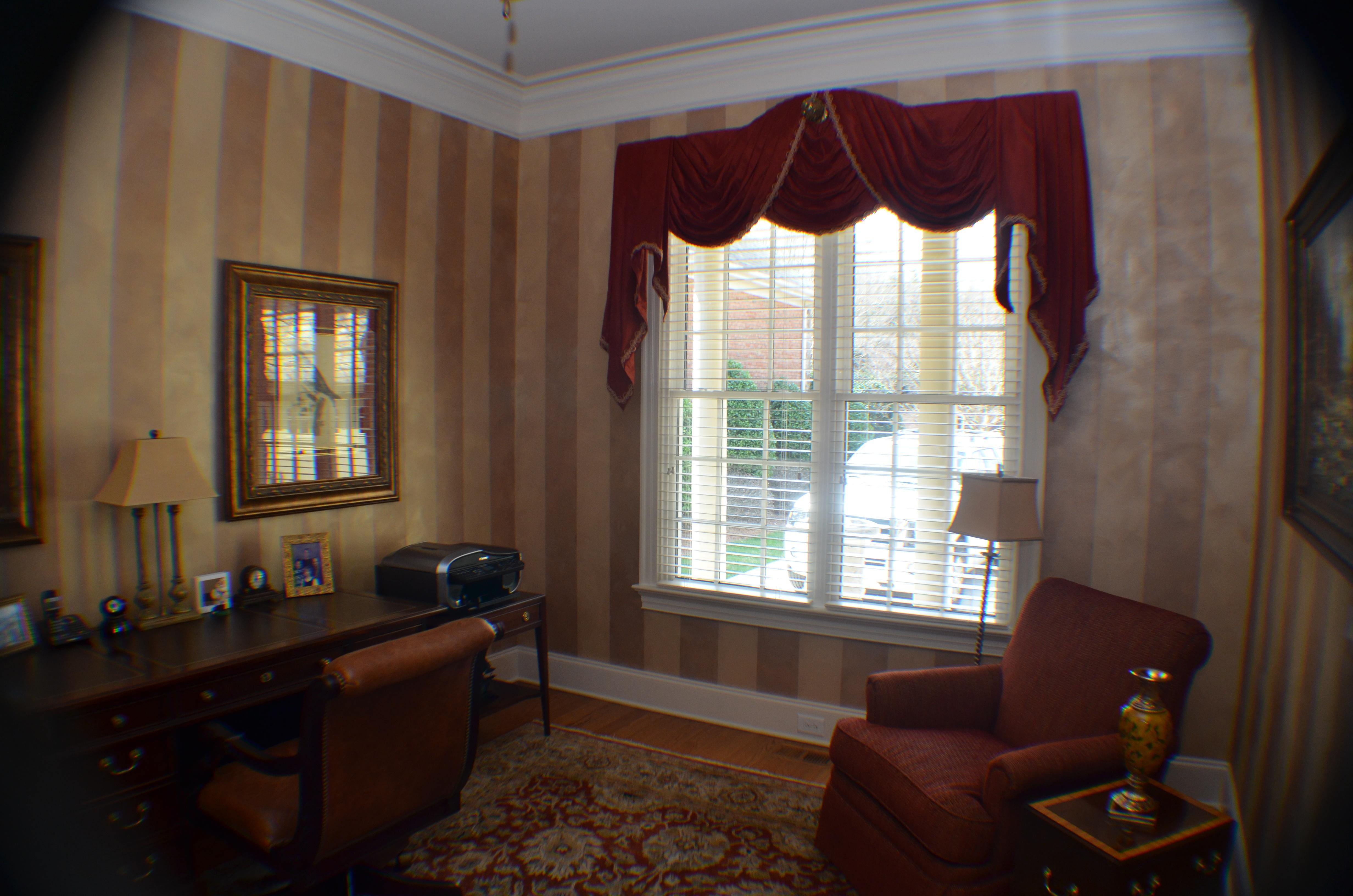 look of vinyl replacement windows