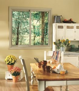Are Sliding Windows Energy Efficient Indianapolis IN