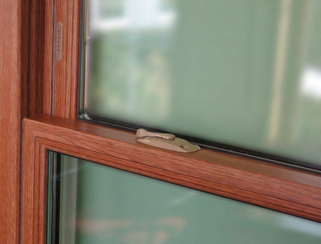 The Anatomy of a Window - Auxiliary Components