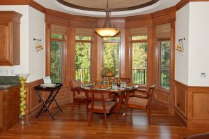 How Bay & Bow Windows Make a Room Look Larger Long Island NY