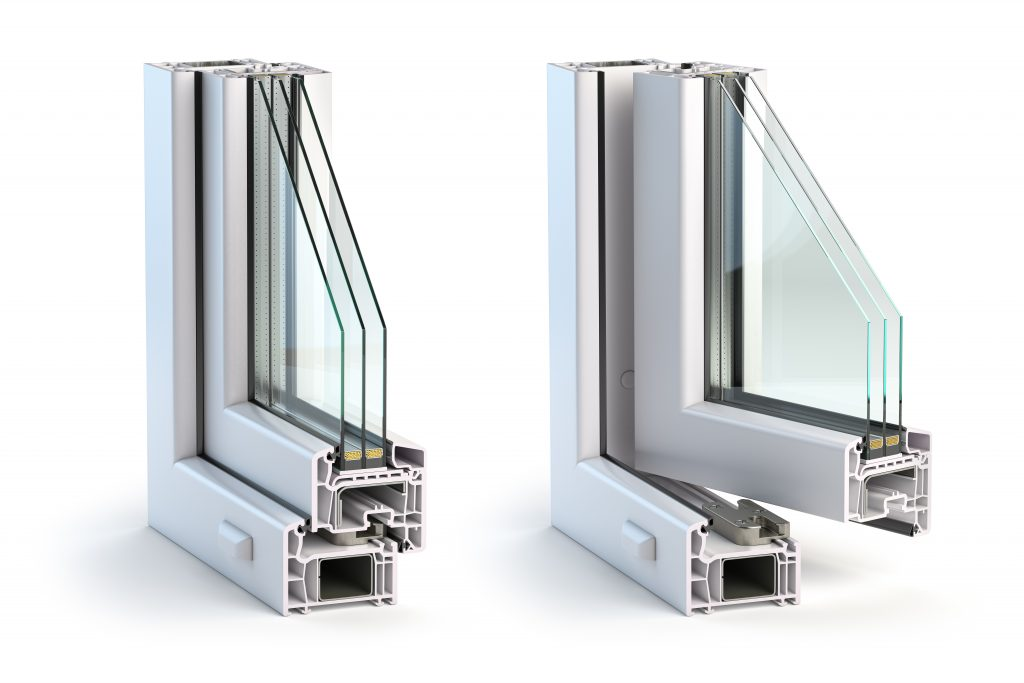 Anatomy of a Replacement Window - The Glazing System