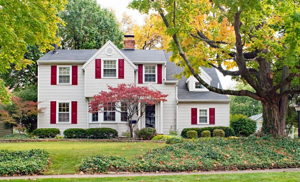 Energy-Efficient Windows for Northeastern Homes