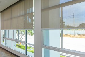 Can Impact Windows Withstand Category 5 Hurricanes